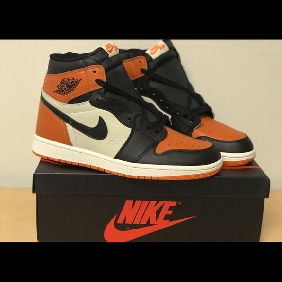 ca400066af9 Jordan Shoes | 1 Shattered Backboards Mens 10 Authentic | Poshmark